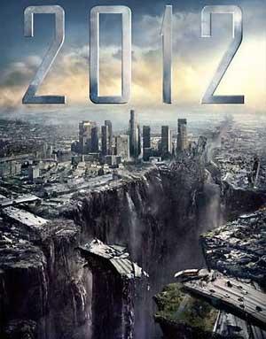 Resultado de imagem para 2012 filme